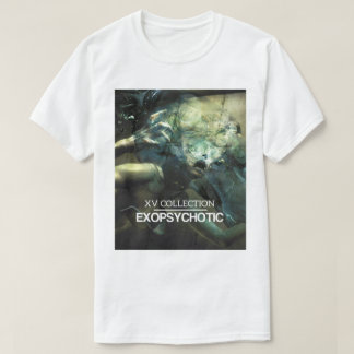 XV EXOPSYCHOTIC I SHIRT