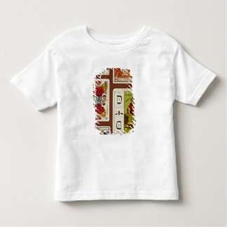 XV The Devil Toddler T-Shirt