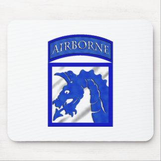 XVIII 18th Airborne CORPS Mousepad