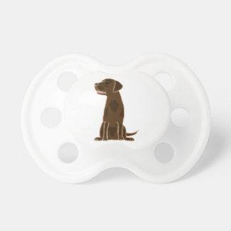 XX- Cute Chocolate Labrador Retriever Dummy