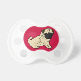 XX- Cute Pug Puppy Dog Cartoon Dummy