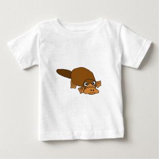 XX- Duck Billed Platypus Cartoon T-shirt