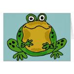 XX- Funky Frog