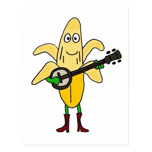 banana cartoon funny - photo #14