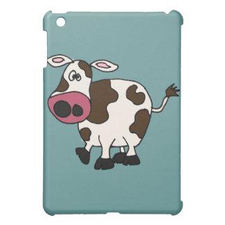 XX- Funny Cow Design iPad Mini Case