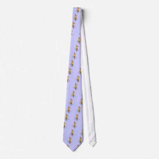 XX- Funny Duck on a Pogo Stick Tie