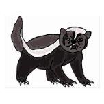 XX- Funny Honey Badger