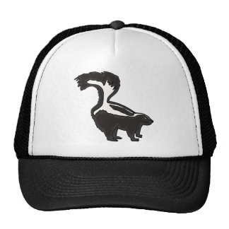 XX- Funny Skunk Cap