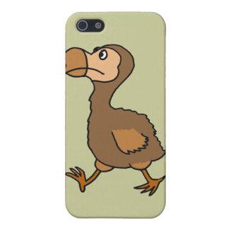 XX- Hilarious Dodo Bird Design iPhone 5 Covers