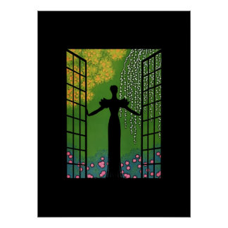 XX LARGE SIZE Opening Doors Print Poster