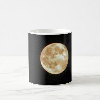 XX- Lunar Photography Design Coffee Mugs