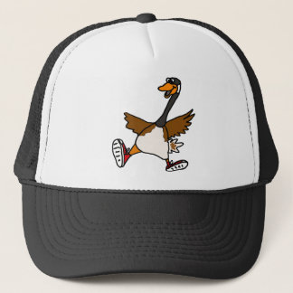 XX- Silly Goose Trucker Hat