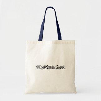 XxPinKiixX Tote Bag