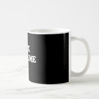XXX COSTUME - COFFEE MUGS