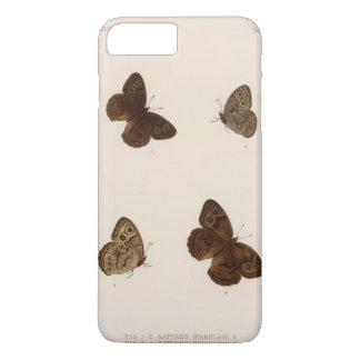XXXIX Satyrus wheeleri iPhone 8 Plus/7 Plus Case