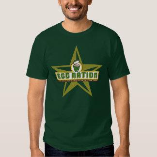XXXL Eggnation Tastemaster General Tshirt