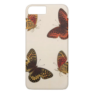 XXXV Argynnis nokomis iPhone 8 Plus/7 Plus Case