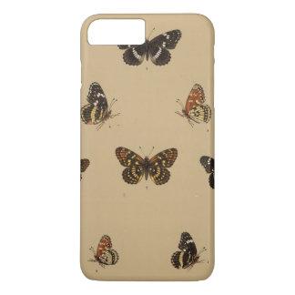 XXXVII Synchloe, Melitaea iPhone 8 Plus/7 Plus Case
