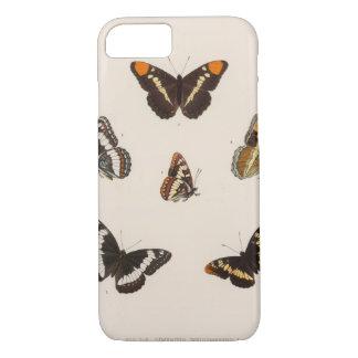 XXXVIII Limenitis iPhone 8/7 Case