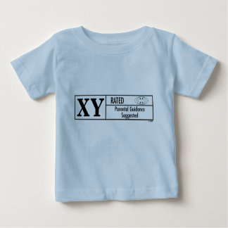 XY Rated T-shirts