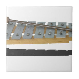 XylophoneInstrument061615 Small Square Tile