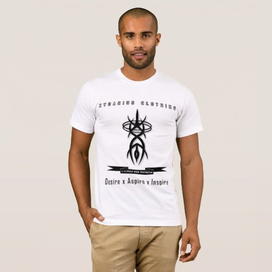 Xyqarius | Men's American Apparel T-Shirt