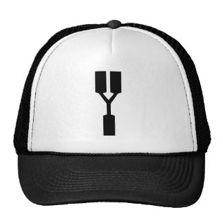 Y1 TRUCKER HAT