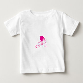 Y.A.L.  You're a Lady Tee Shirt