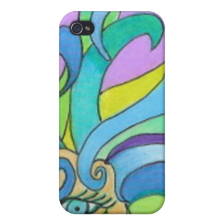 Y B Normal? Diva iPhone Case Covers For iPhone 4