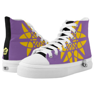 Y-star High Tops