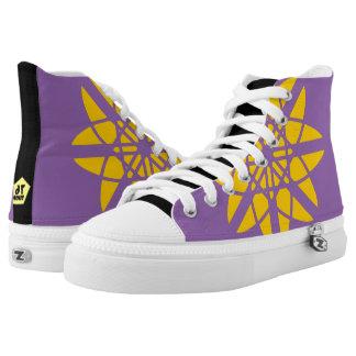 Y-star Printed Shoes