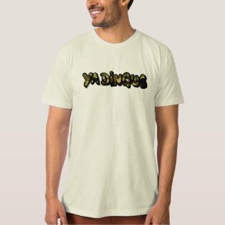 Ya Dingus Camo Edition by SmashBam T-Shirt
