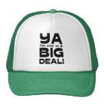 Ya I'm Kinda A Big Deal 2 Hat