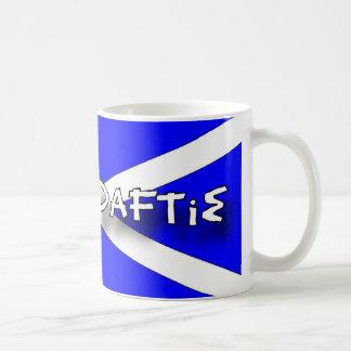Ya wee daftie coffee mug