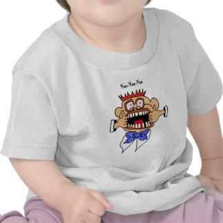 yaa yaa yaa.png tshirt