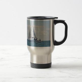 Yacht Baloo Travel Mug