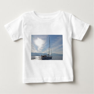 Yacht Borrachon Baby T-Shirt