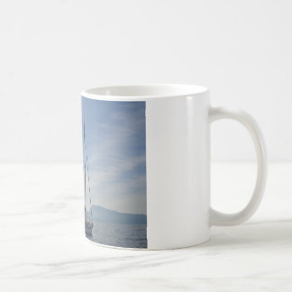 Yacht Borrachon Coffee Mug