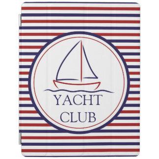 Yacht Club iPad Cover