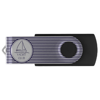 Yacht Club USB Flash Drive