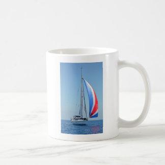 Yacht Hakuna Matata Coffee Mug