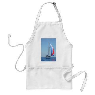 Yacht Hakuna Matata Standard Apron