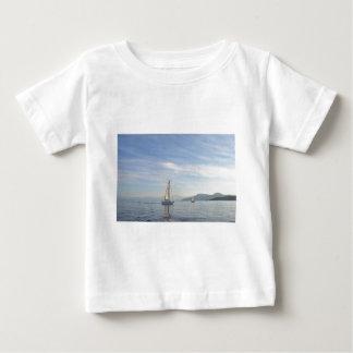 Yacht Shady Lady Baby T-Shirt