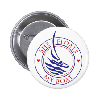 YachTees_She Floats My Boat button