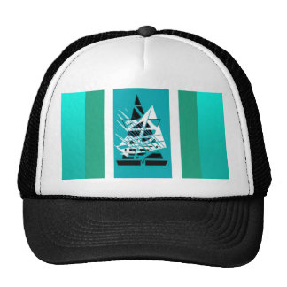 Yachting  Hat