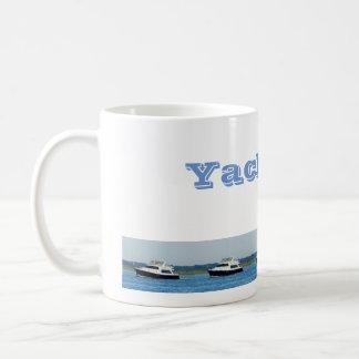 Yachtzee Mug