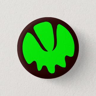 Yahooti Thorg 3 Cm Round Badge