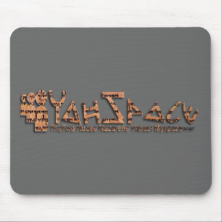 YahSpace Mouse Pad