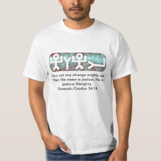 Yahuah is Almighty Tee Shirt