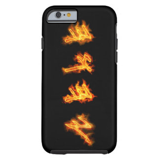 Yahuah Name - Case-Mate Tough iPhone 6/6s Case